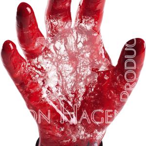 Blood Vessel Configurations